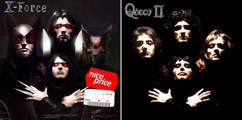 queenxforce