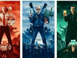 trilogia del cornetto