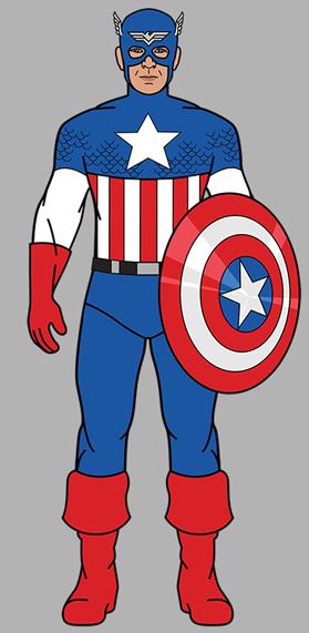 Captain-America-1996