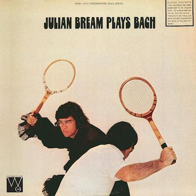 julian dream