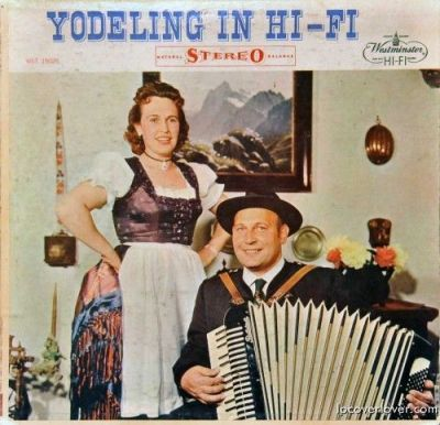 yodeling