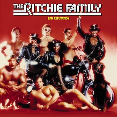 ritchiefamily