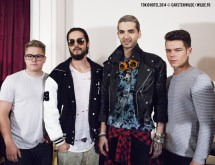 Tokio Hotel De Retour En France