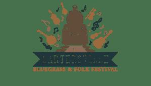 Cartersville Bluegrass and Folk Festival