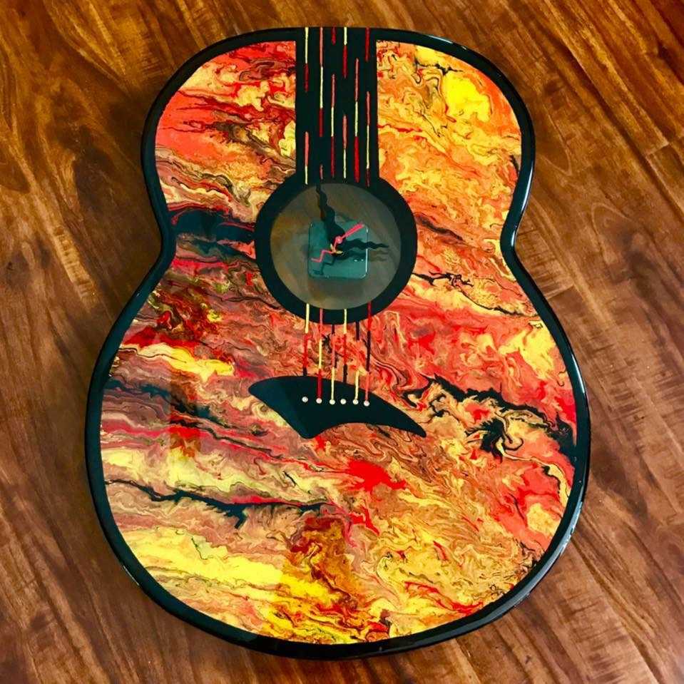 Rockndesigns Com Where Rock N Art Meets Functionality