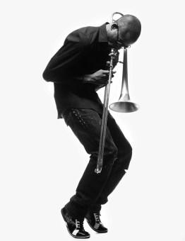Soul, funk et jazz seront au rendez-vous en ce Mercredi 9 Octobre au Rocher de Palmer de Cenon, Nouvelle Orléans d'un soir. Merci Trombone Shorty !
