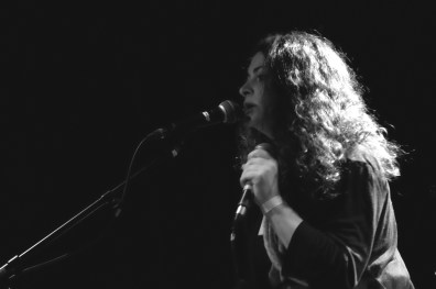 Aurélie Emery - Festival GénériQ
