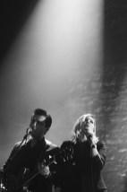 Jo Wedin & Jean Felzine
