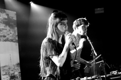 The Pirouettes @Laiterie Club