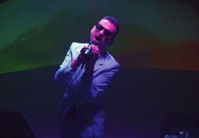Depeche Mode reprend «Heroes», et c'est magnifique