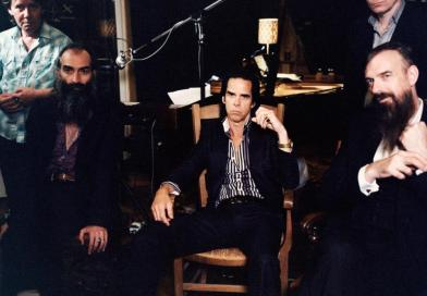 Nick	Cave & The Bad Seeds au Greek Theatre : l'état de grâce
