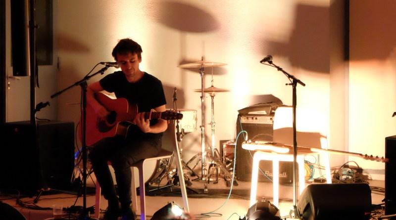 Concert caché Strasbourg