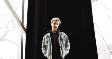 Gabriel Bouchard : «Je veux produire mon premier album»