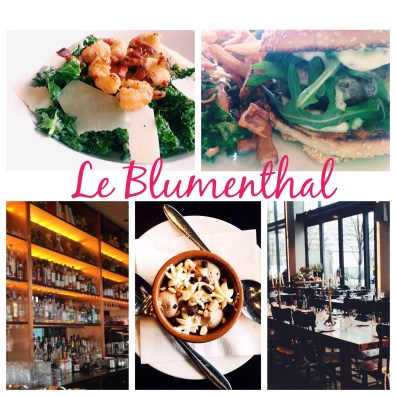 Le Blumenthal