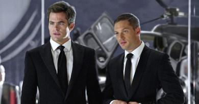 Call of Duty : Tom Hardy et Chris Pine au casting du film ?