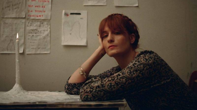 Florence + The Machine dévoile le 1er extrait de son prochain album
