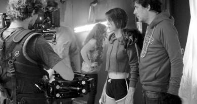 Dans les coulisses du tournage de «Flip the Switch» avec Le Prince Miiaou