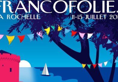 Francofolies de La Rochelle : demandez le programme
