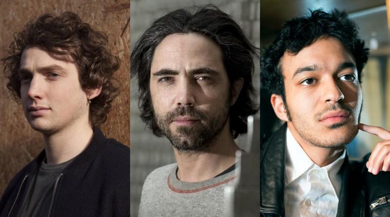 Adam Naas, Dan Owen, Patrick Watson: les 3 titres immanquables de la semaine