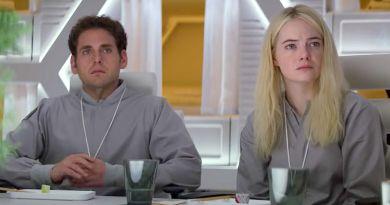Maniac, la tant attendue et tant acclamée série Netflix