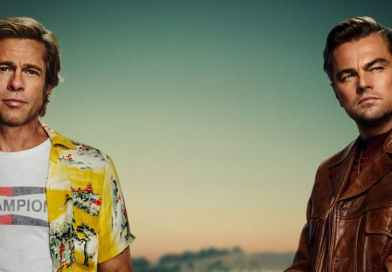 «Once Upon a Time in Hollywood» : ça promet !