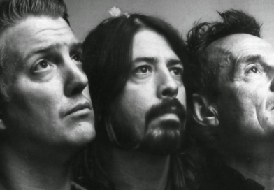 Them Crooked Vultures : Dave Grohl teaserait-il un nouvel album ?