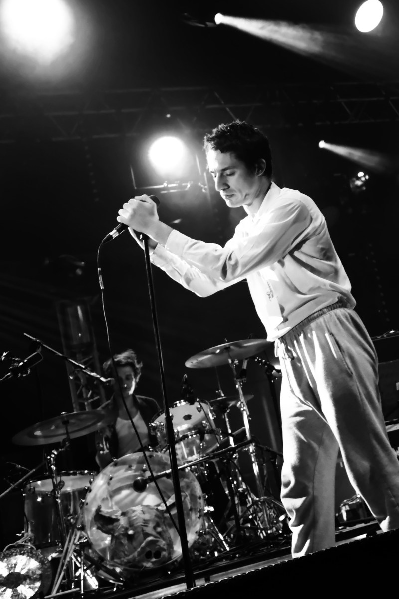 Fat White Family - Festival Détonation 2019