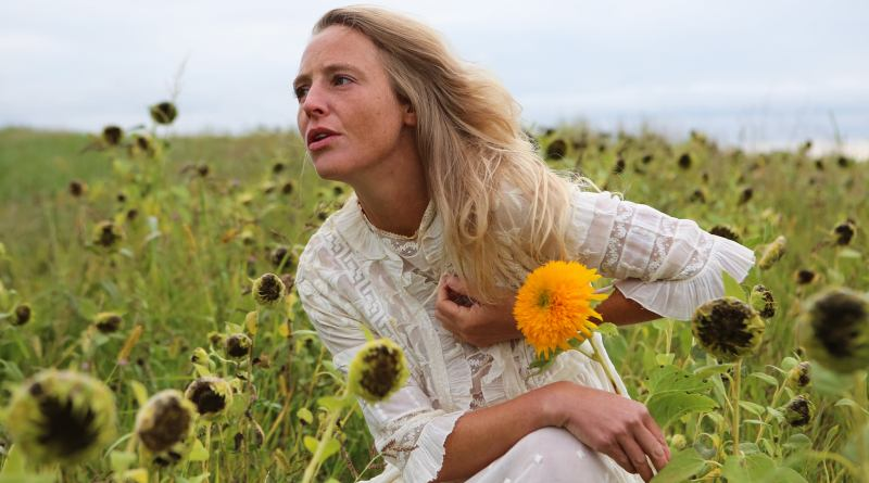 Thank You To The Flowers : le girls club de Lissie
