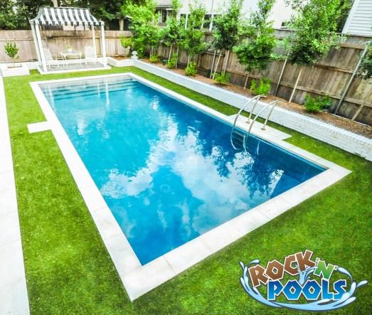 Audubon Pool