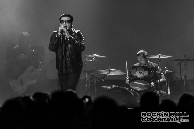 The Cult (7 of 12)