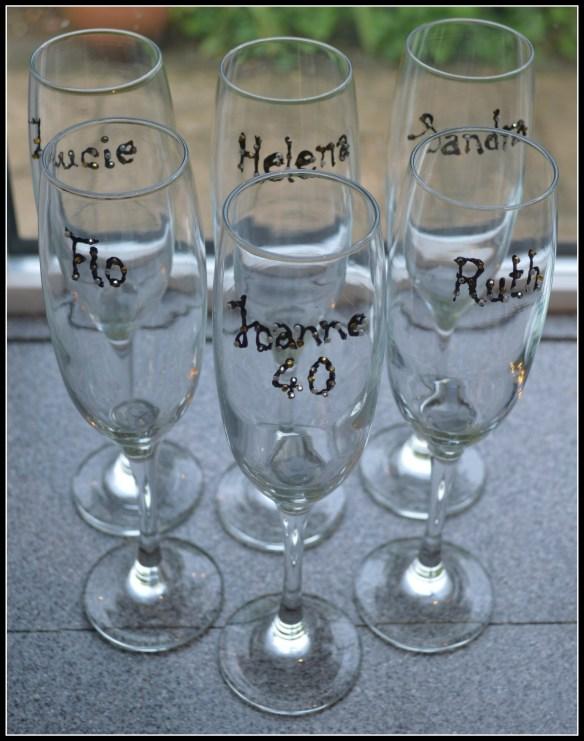 Crafty Glasses
