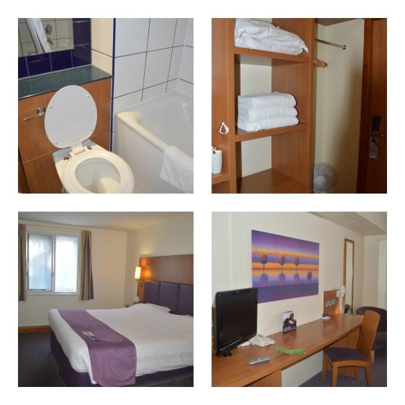 Premier Inn Rooms 1