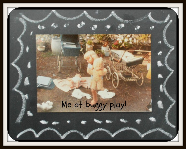 Buggy Play