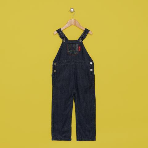 Toby Tiger Dungarees