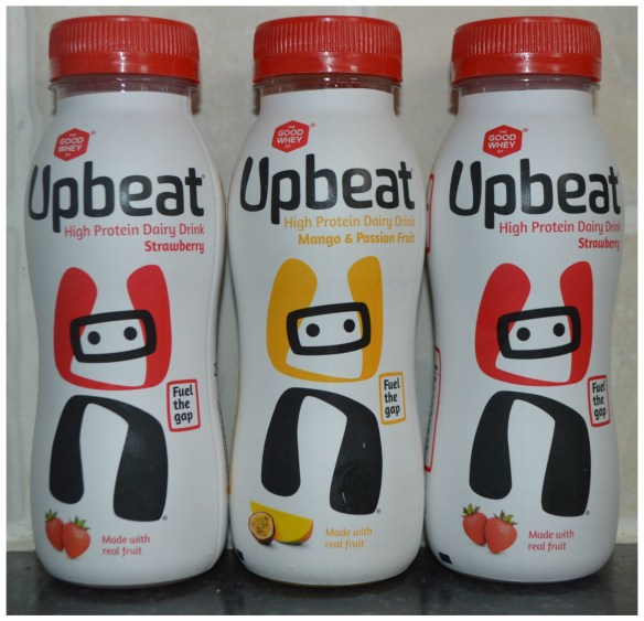 Upbeat Post