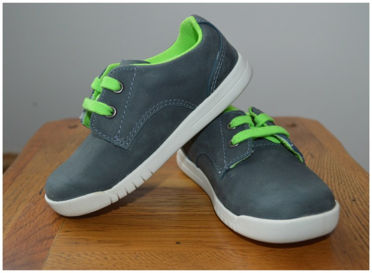 Clarks Shoes 1