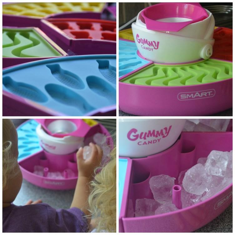 Gummy Maker