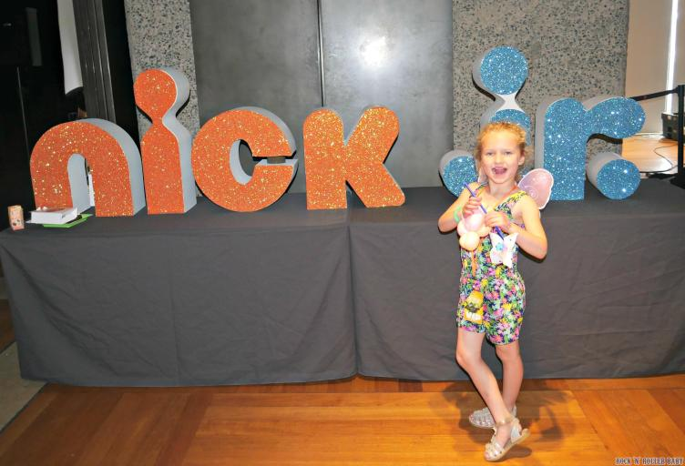 And the giant Nick Jr sign!