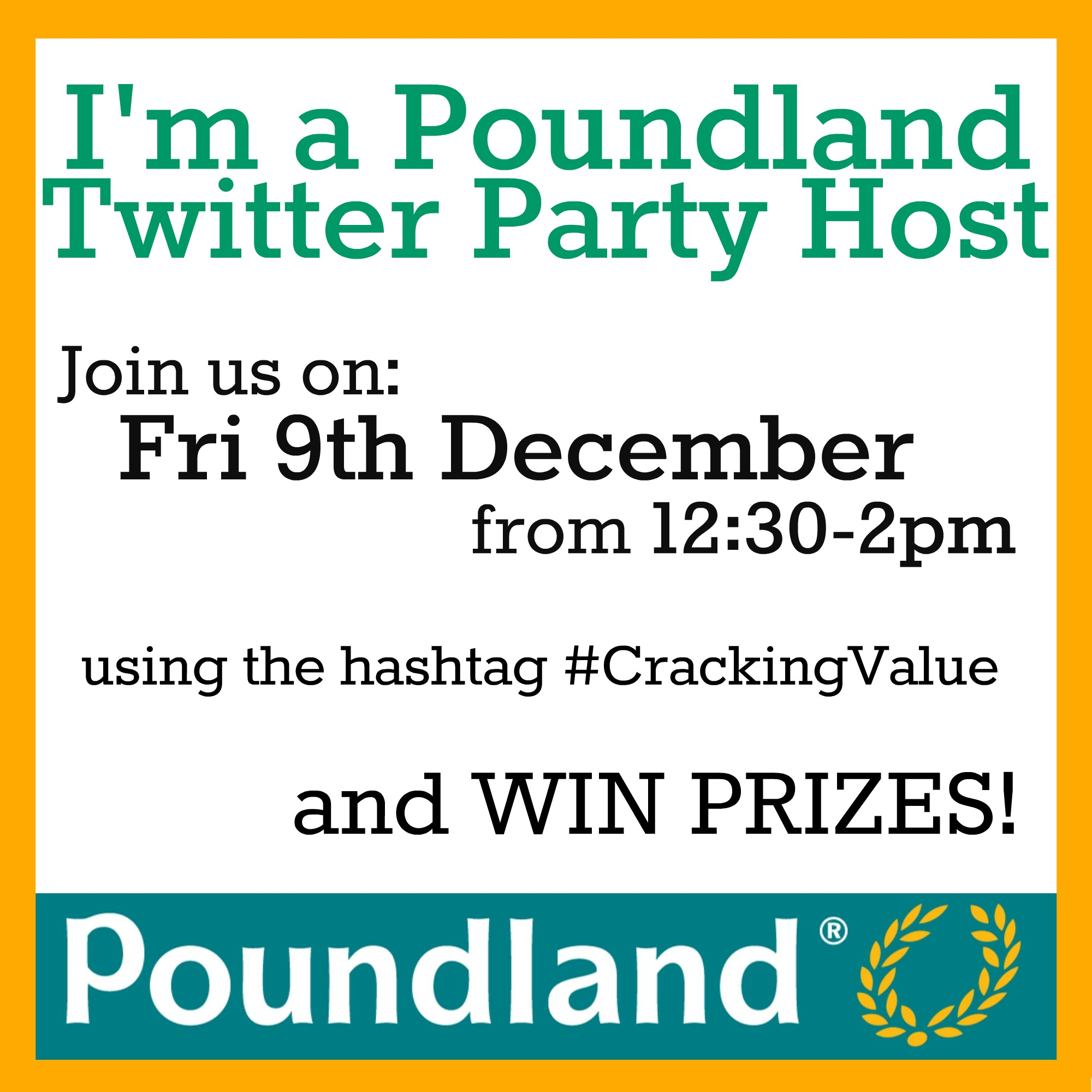It's #CrackingValue At Poundland This Christmas A Festive