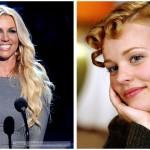 Britney Spears quase foi Allie Calhoun em Diário de uma Paixão (2004)