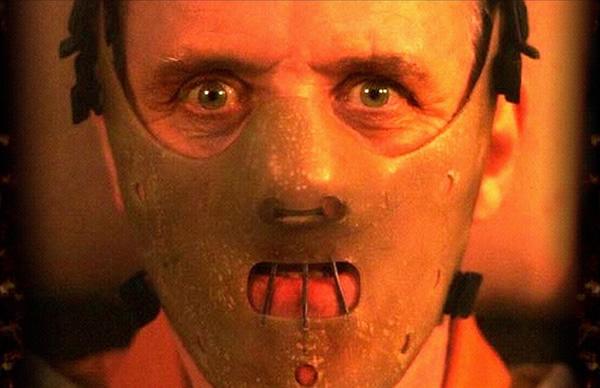 mascaras-horripilantes-filmes-terror_O Silêncio dos Inocentes