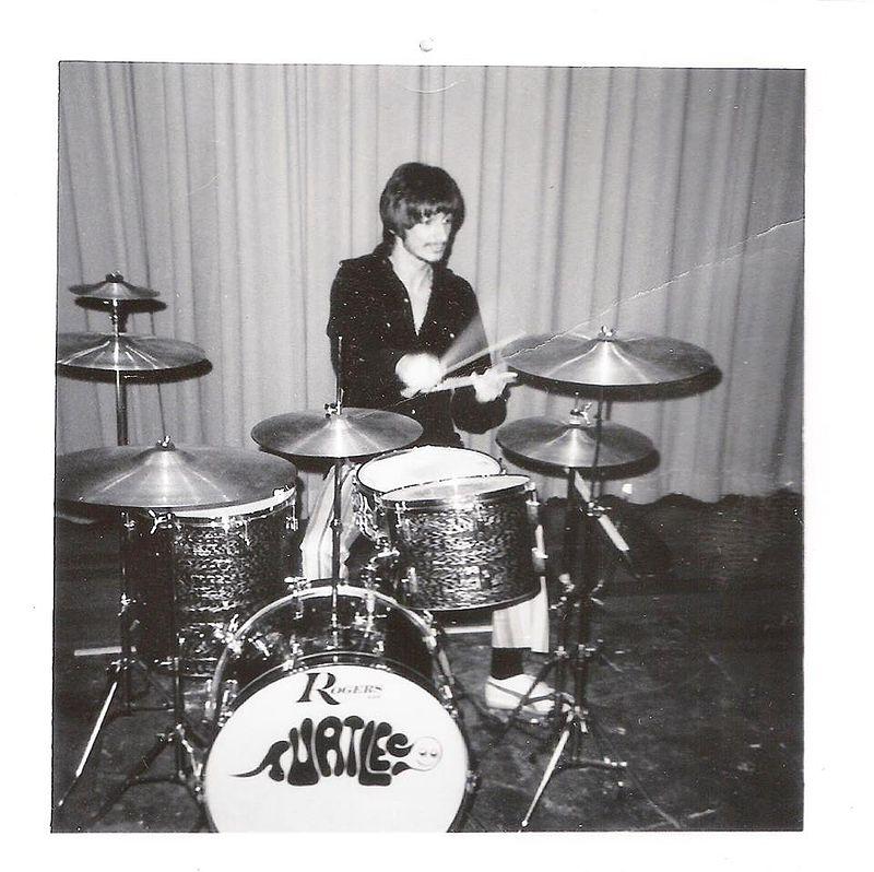 Happy 70th to John Barbata  Rocknuts