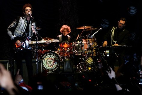 Cerati en vivo en el Movistar Arena
