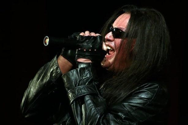 Ghee Yeh abrió el concierto de Delta   Fotógrafo Manuel Cabezas