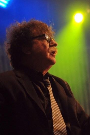 Charly García en el Festival El Abrazo | Fotógrafo: Javier Valenzuela