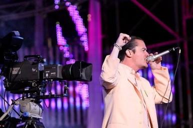Faith No More Teletón 2010 | Fotógrafo: Carlos Müller