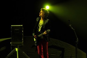 Muse en Chile 2011 - Fotógrafo: Javier Valenzuela
