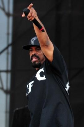 Lollapalooza Chile 2011 - Cypress Hill | Fotógrafo: Javier Valenzuela