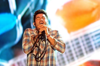 Lollapalooza Chile 2011: Deftones   Fotógrafo: Javier Valenzuela