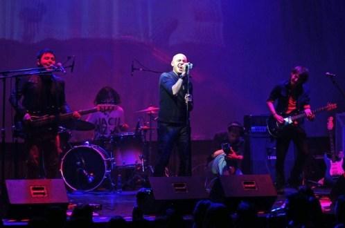 Aiken en vivo 2011 | Fotógrafo: Javier Valenzuela